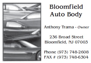 Bloomfield Auto Body