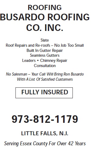 Busardo Roofing Co