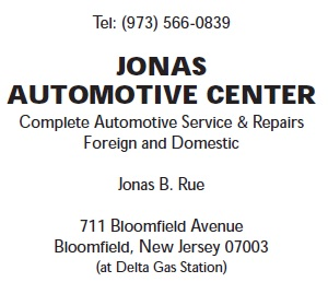 Jonas Automotive Center