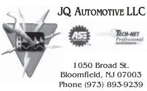 JQ Automotive