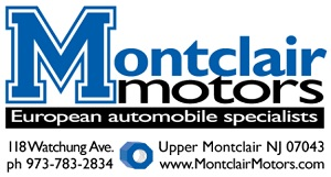 Montclair Motors