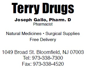 Terry Drugs