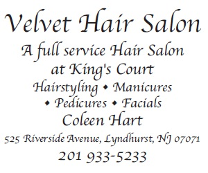 Velvet Hair Salon