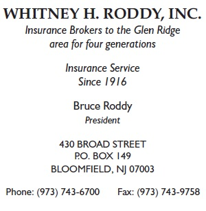 Whitney H. Roddy Inc.